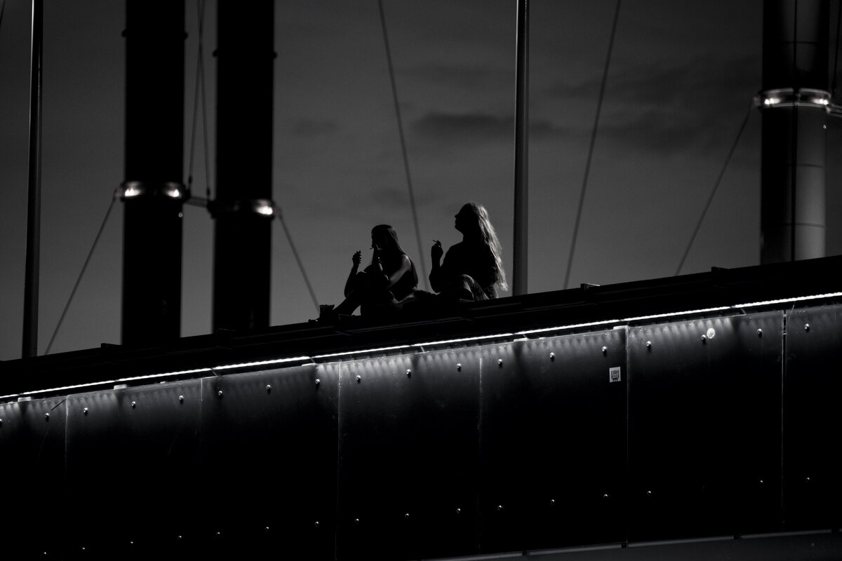 Титаник - Неизвестный фотограф