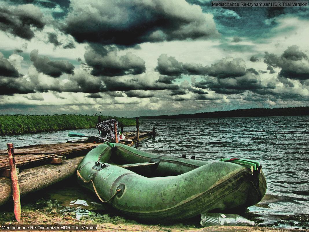 рыбалка на тихомирова