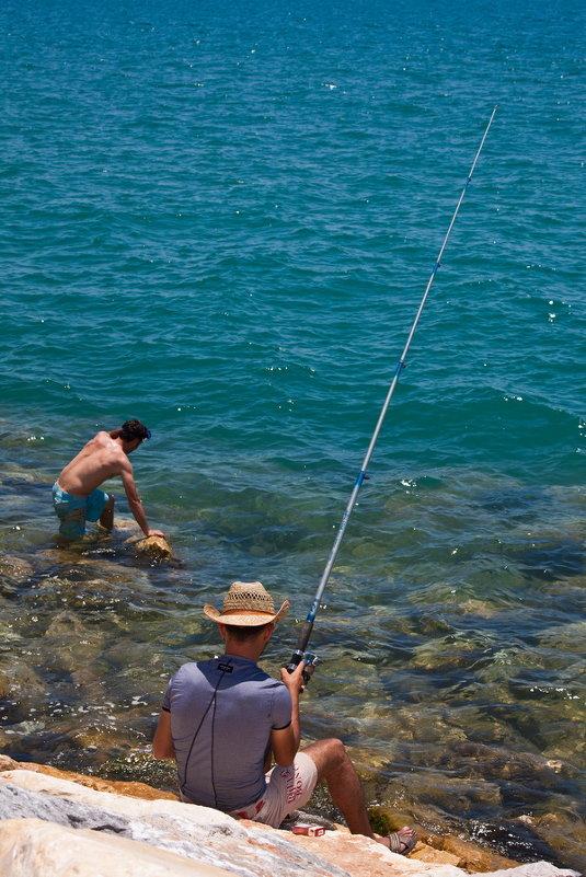 такая рыбалка в тур