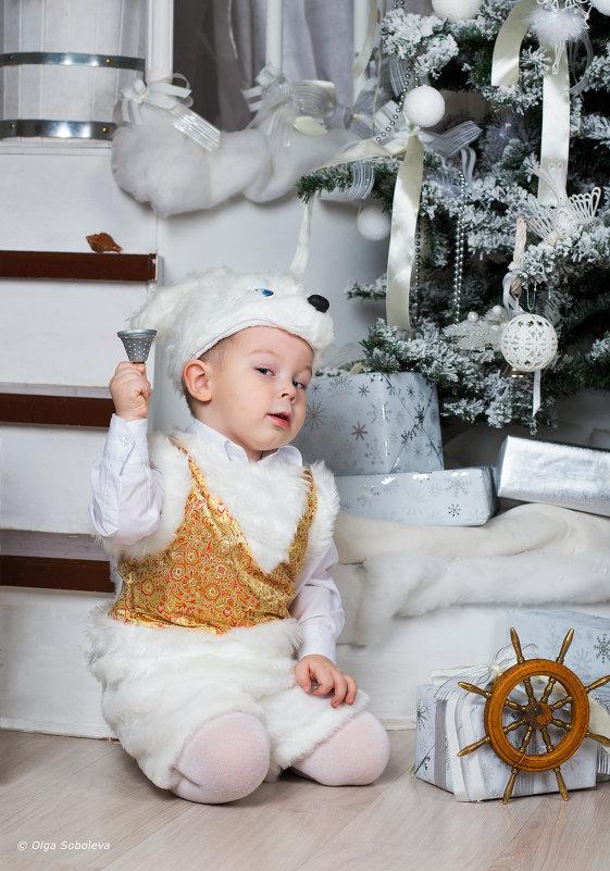 Даня - Ольга Соболева