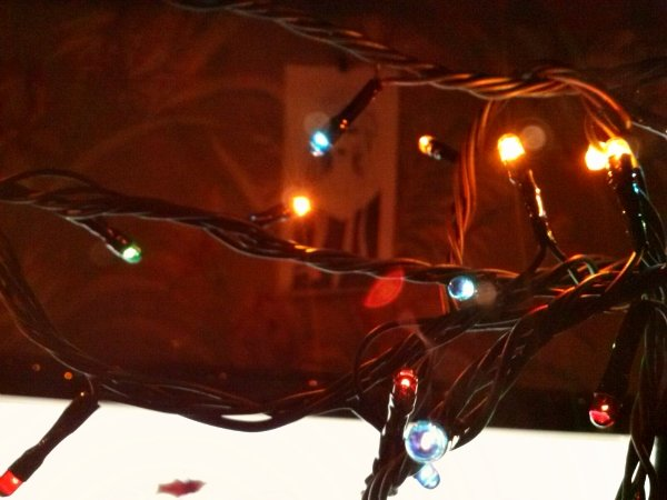 Новогоднее настроение :3 - Кристина Кеннетт