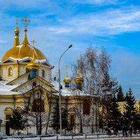Новосибирск :: Sergey Kuznetcov