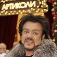 Киркоров в ГУМе..! :: Дмитрий Сушкин