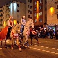 Три коня :: zmicier kazakevicz