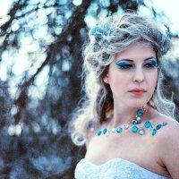 Snow Queen :: Константин Ройко