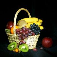 фрукты :: ira