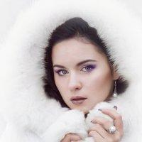 A Winter's Tale :: Сергей Пилтник