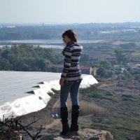 Путешествия по северу Израиля :: Алексей Килимник