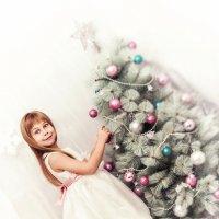Лиза. :: Александра Синичкина