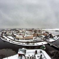 панорама :: Татьяна Нагирняк