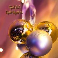 Новогодняя открытка :: Lena Li