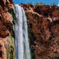 Mooney Falls :: Lucky Photographer