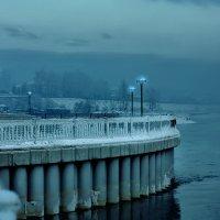 Корабль холодов для Адмирала :: Александр | Матвей БЕЛЫЙ