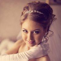 Невеста :: Vadim Lumier