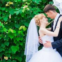 Свадьба :: Константин Егоров