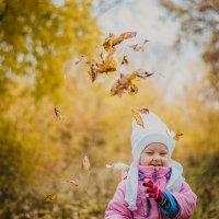 Осень 2013 :: Дарья Фотограф
