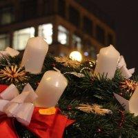 Рождество в Праге :: Светлана Сироткина