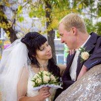 Свадьба :: Галина Ларионова