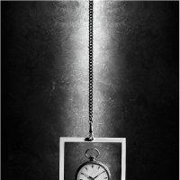 Иллюзия времени :: Виктория Иванова