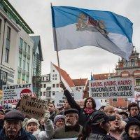 Протест. :: Виталий Меркл