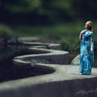 Fairy Tale. Way :: Vitaly Shokhan