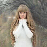 Карина :: Viktoria Anufrieva