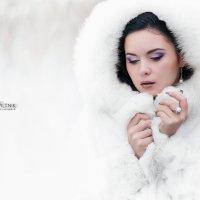 Зимняя сказка :: Сергей Пилтник
