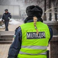 Косичка... :: Сергей Офицер