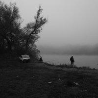 рыбалка :: Наталья Резенко