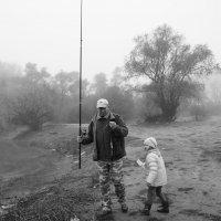 рыбаки :: Наталья Резенко