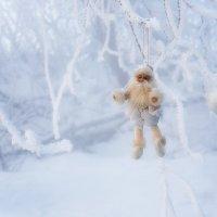 Скоро Новый год... :: Олег Самотохин