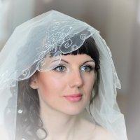 Невеста :: Александр Пушкарёв