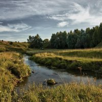 Лето, ах, лето :: Владимир Макаров