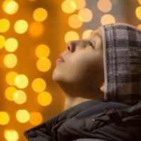 В ожидании новогоднего чуда :: Алексей Горша