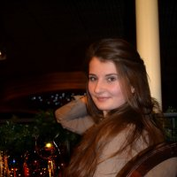 Оля :: Irina Petrova