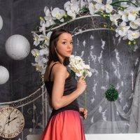 Инна :: Oksana Zelencova