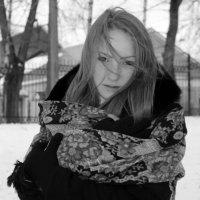 Ветер в лицо :: Васька Пупкин
