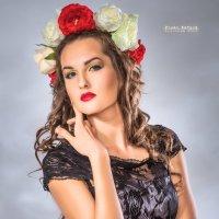 Цветочки :: Рома Фабров