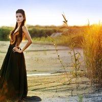 Desert :: Анастасия Олишенко