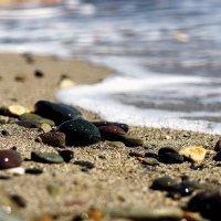 Яшмовый пляж :: Ivan teamen