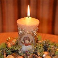 Рождественское... :: Ольга