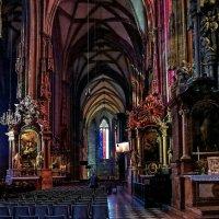 Вена-Кафедральный собор... :: igor G.