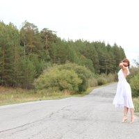 отпуск 2012 :: Алина Кудрявцева
