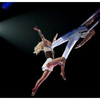 Танец :: Алёна Райн