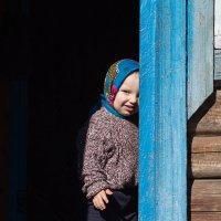 Наиля Халилулина - Витя :: Фотоконкурс Epson