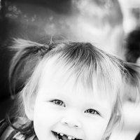 Маленькое счастье :: Мария Арбузова