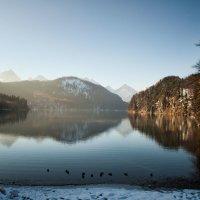 Лебединое озеро :: Alex Zadera
