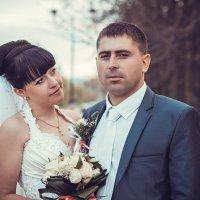 Свадьба :: Misha Pavlik