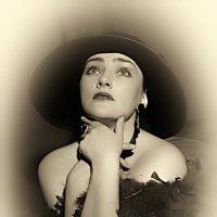 Актриса :: sergey shishkov
