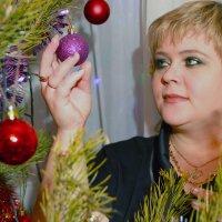 Новый 2014 год! :: Юрий Тимофеев